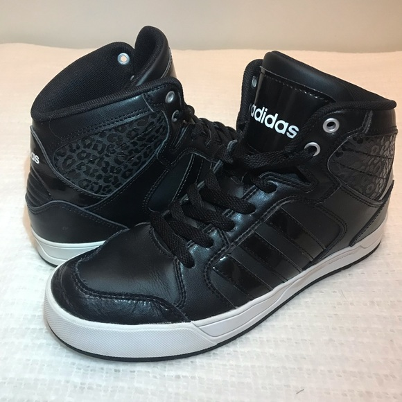 Neo Womens Raleigh Mid W Casual Sneaker